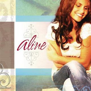 Aline Barros - Alive