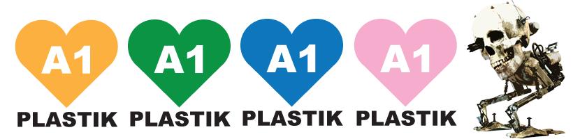 A1 PLASTIK