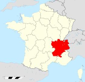 France: Rhône alpes, 49 pesticides interdits polluent nos cours d'eau Rh%C3%B4ne-Alpes