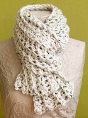 Crochet :: Patrones de crochet: chalecos, bufandas, cuellos y ...