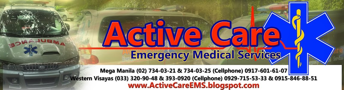 Active Care EMS