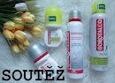 Soutěž o deodoranty Borotalco