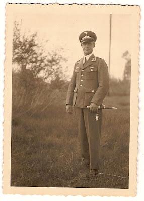 Album Foto Belati (Borddolch/Ehrendolch) Nazi Jerman