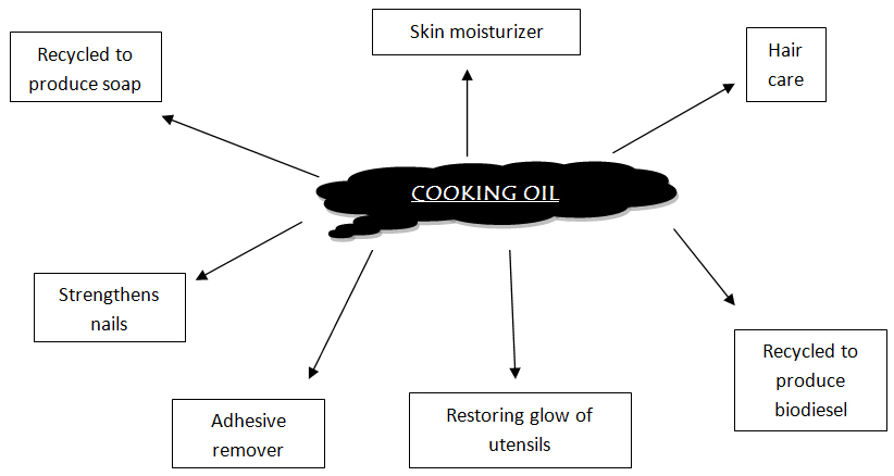 Food Science And Technology Cooking Oil And Fat Waste