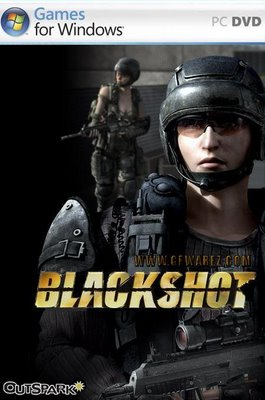 Download Blackshot Online (PC) Link Direto