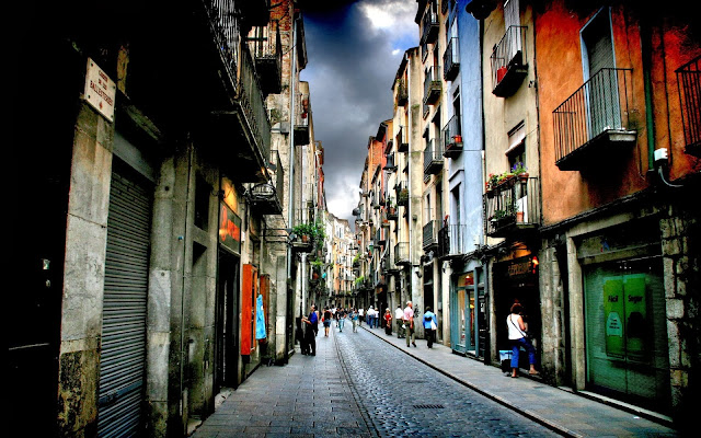 Girona Charm City