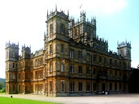 La série Downton Abbey