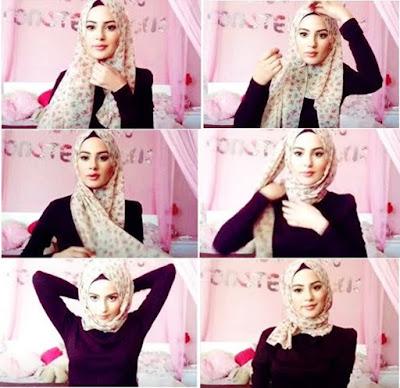 Tutoriel-hijab-chic-2016