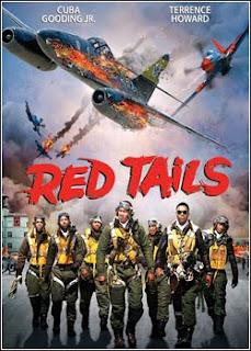 Assistir Filme Red Tails Online Dublado