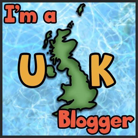 UK Blogger