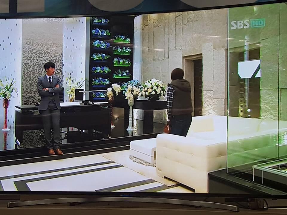 Secret Garden Korean Drama Review