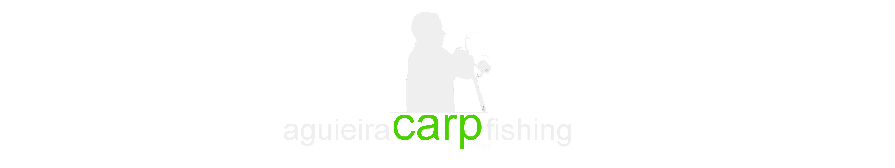 AGUIEIRA CARP FISHING PORTUGAL
