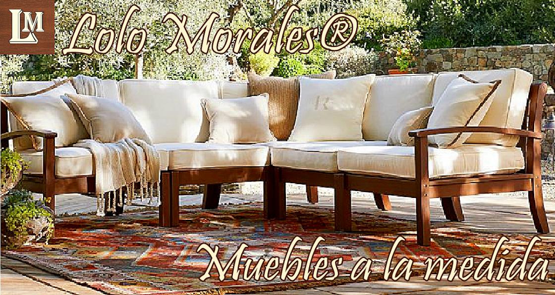 Lolo Morales® | Nicaragua Furniture® | Comedores, Sofás, Cocinas, Closet, Cunas, Puertas,