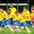 Após sufoco no tempo normal, Brasil vence Portugal nos pênaltis e avança para as Quartas