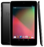 Google Nexus 7. Berita Mengenai Harga dan Spesifikasi Google Nexus 7 .