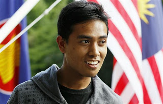 Mohd Asyraf Haziq Rosli