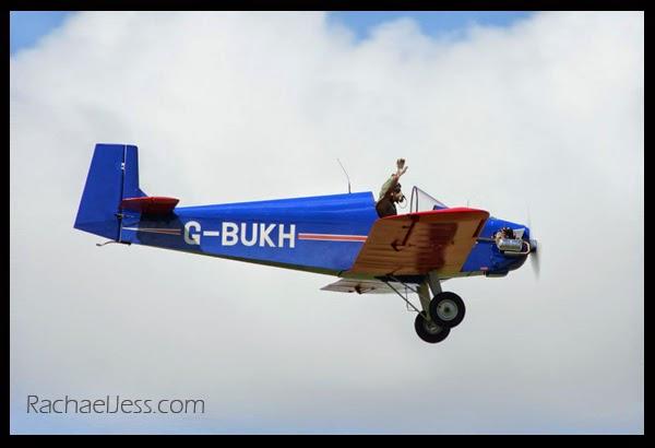 Shoreham Airshow 2014