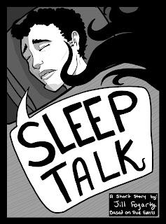 The Comic On Tumblr
