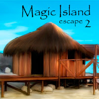 Solucion Magic Island Escape 2 Guia