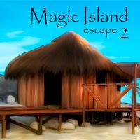 Solucion Magic Island Escape 2 Guia