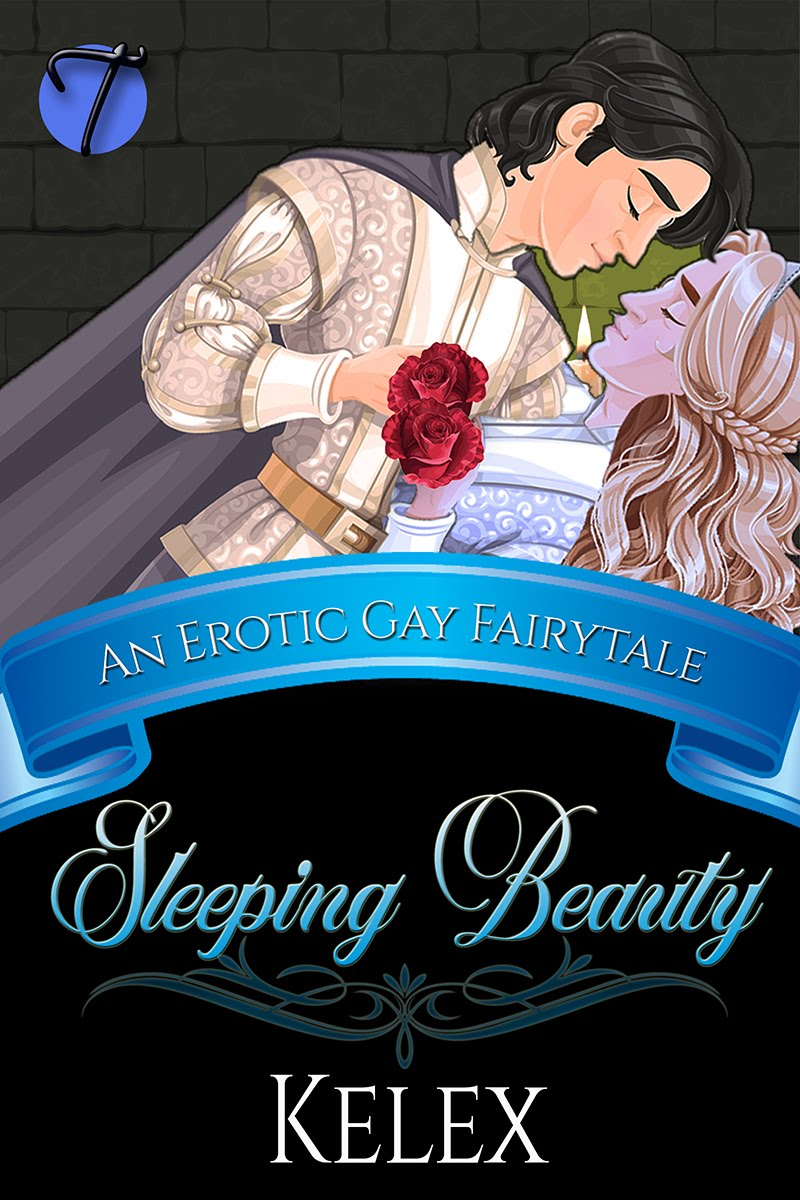 OUT NOW Sleeping Beauty