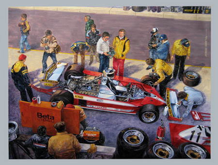 Carlos A. Reutemann