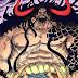 "Kaido ""The Beast"""