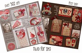 Valentine Bundle Sale