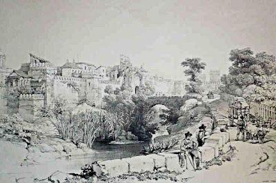 Desembocadura del Tagarete