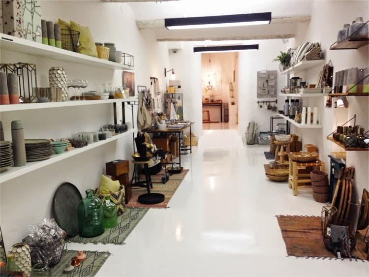 L'Igloo boutique deco scandinave -  blog cityguide Aix en Provence ©lovmint