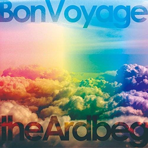 [Album] theArdbeg – BonVoyage (2015.11.27/MP3/RAR)