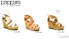 Peppers - Online Fashion Store