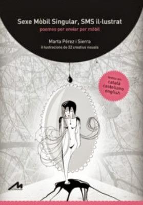 Sexe Mòbil Singular, SMS il·lustrat (Marta Pérez i Sierra)