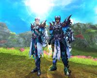 Jade Dynasty - Arden