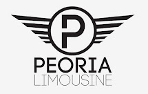 Shuttle Bus Sponsored by Peoria Limousine