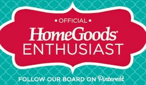 Official HomeGoods Enthusiast
