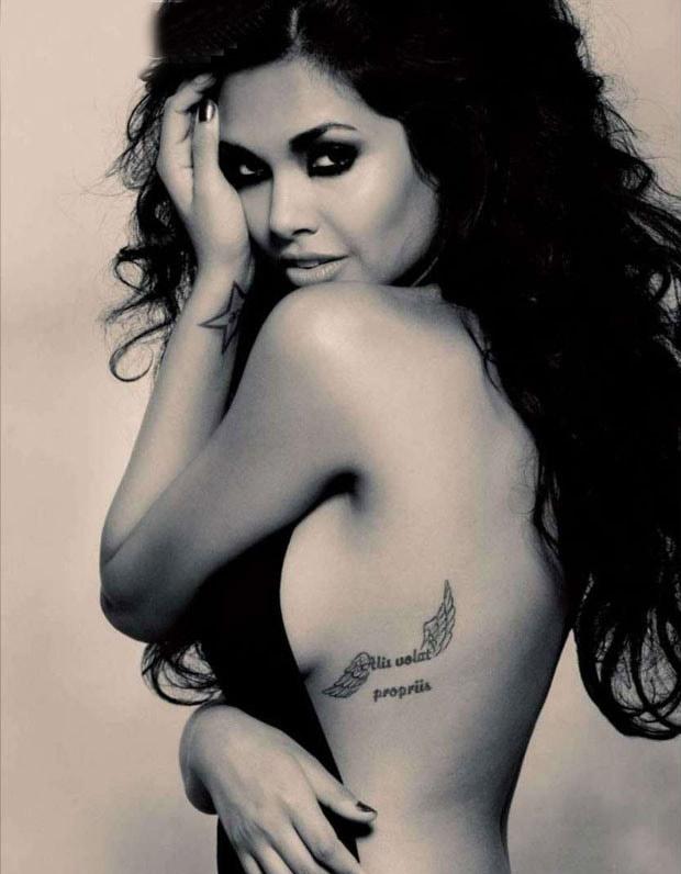 Esha Gupta photo galllery