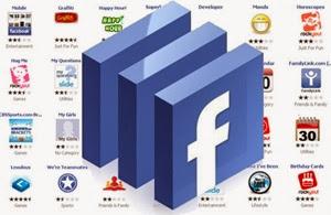 Mengubah Tampilan Login Facebook dengan Aplikasi FB Refresh Baru