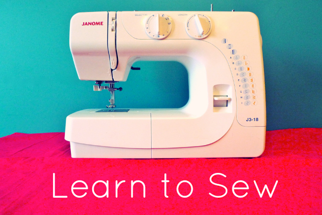 Tilly And The Buttons Learn To Sew Introduction New How To Learn To Sew On A Sewing Machine