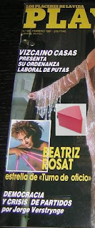Beatriz Rossat Nude Photos 76