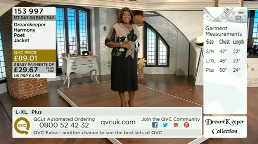 QVC branches out with two new channels from 13th August ...