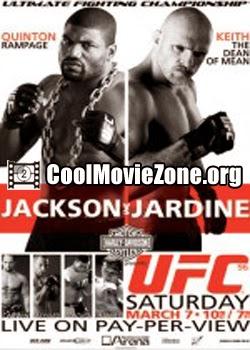 UFC 96: Jackson vs. Jardine (2009)
