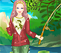 Barbie Pescadora