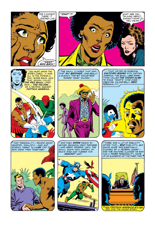 Captain America (1968) Issue #276 #192 - English 20