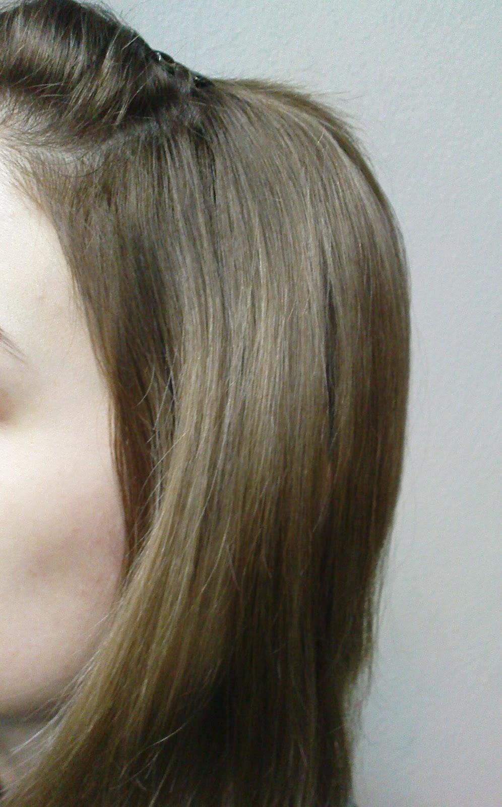 Beauty World Garnier Color Naturals 7 Hair Dye