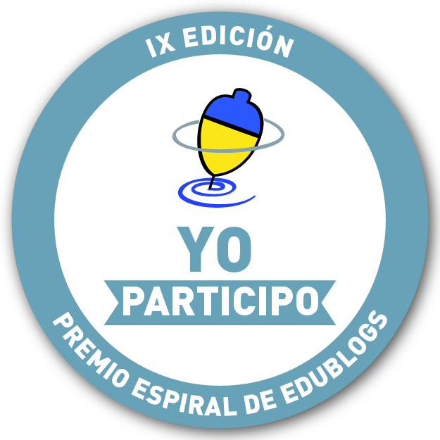 IX EDICIÓN DO PREMIO ESPIRAL EDUBLOGS