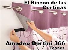 EL RINCÓN DE LAS CORTINAS