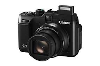 Canon G1X, Camera With Ability Burst Shooting Faster