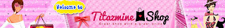 Toko Online Titazmineshop