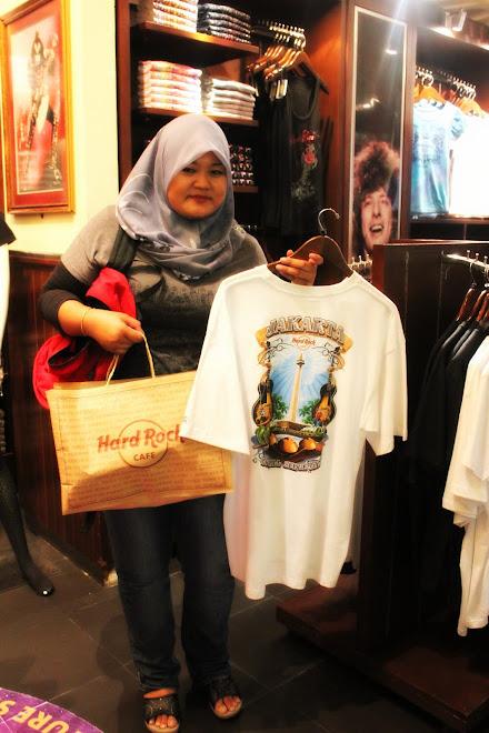 JAKARTA, INDONESIA - MAC 2012